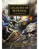 The Horus Heresy: Legacies of Betrayal (Hardback)