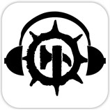 Black Library Audio App