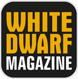 White Dwarf Magazine: The App