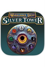 Warhammer Quest Silver Tower: My Hero
