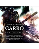 Garro: Audio Collection