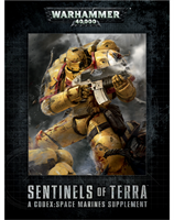 Sentinels of Terra - A Codex: Space Marines Supplement (eBook Edition)
