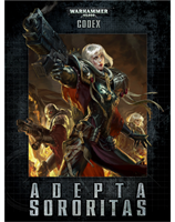 Codex: Adepta Sororitas (eBook Edition)