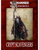 Battlescroll: Crypt Scavengers (eBook Edition)