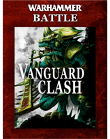 Warhammer Battle: Vanguard Clash (eBook Edition)