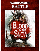 Warhammer Battle: Blood in the Snow (eBook Edition)