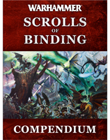 Scrolls of Binding Compendium (eBook Edition)