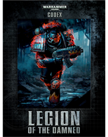 Codex: Legion of the Damned (eBook Edition)