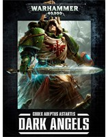 Codex: Dark Angels (eBook)