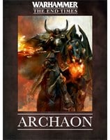 Warhammer: Archaon (eBook)