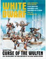 White Dwarf Issue 106: 06th February 2016