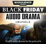 The Warhammer 40,000 Audio Drama eBundle