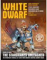 White Dwarf Issue 112: 19th March 2016