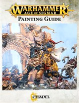 Warhammer Age of Sigmar Painting Guide