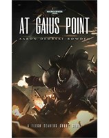At Gaius Point