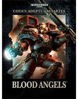 Codex: Blood Angels (eBook)