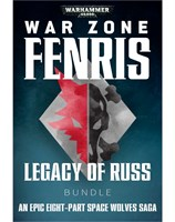 Legacy of Russ Bundle