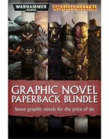 Graphic Novels Paperback Collection