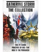 Gathering Storm: The Collection (Tablet Edition)
