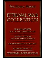 Forge World: Eternal War Collection
