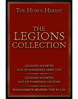 Forge World: The Legions Collection