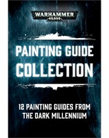 Warhammer 40,000: Painting Guides Collection