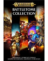 Warhammer Age of Sigmar: Battletomes Collection