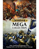 Warhammer Age of Sigmar Mega Collection
