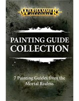 Warhammer Age of Sigmar: Painting Guides Collection