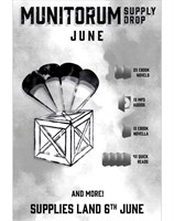 Munitorum Supply Drop: June