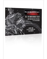 Black Library Weekender Ticket 2017
