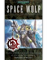 Space Wolf