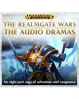 The Realmgate Wars: The Audio Dramas