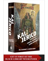 Kal Jerico: The Omnibus (Paperback)