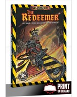 Redeemer (Print on Demand)