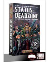 Status: Deadzone (Print on Demand)