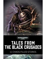 Tales from the Black Crusade