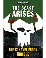 The Beast Arises: The eBook Bundle