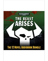 The Beast Arises: The Audiobook Bundle