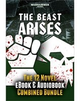The Beast Arises: The Complete Bundle