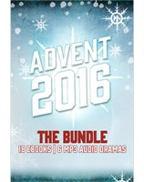 Black Library Advent 2016: The Bundle