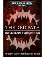 The Red Path Subscription