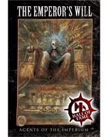 The Emperor's Will: Digital Edition