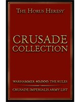 Forge World: The Crusade Collection