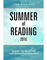 Summer of Reading Bundle 2016