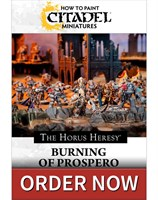 How to Paint: The Burning of Prospero