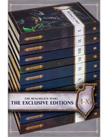 The Realmgate Wars: Exclusive Editions