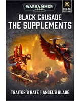 Black Crusade: The Supplements