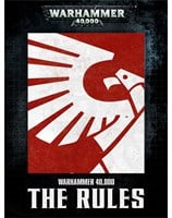 Warhammer 40,000: The Rules