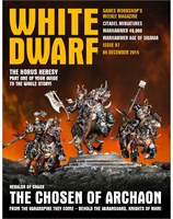 White Dwarf Issue 097: 06th December 2015